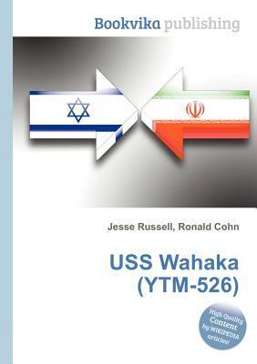 USS Wahaka (Ytm-526)