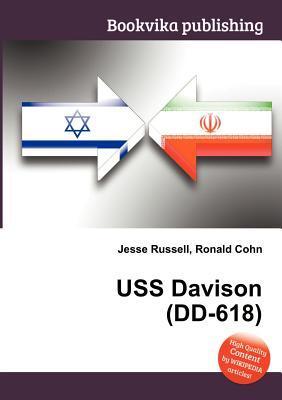 USS Davison (DD-618)
