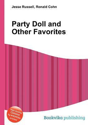 Party Doll and Other Favorites
