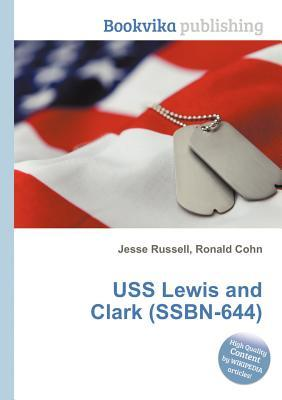 USS Lewis and Clark (Ssbn-644)