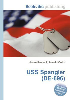 USS Spangler (De-696)