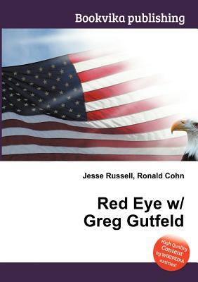 Red Eye W/Greg Gutfeld