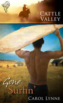 Flashback Friday Book Review: Gone Surfin' (Cattle Valley #9) by Carol Lynne