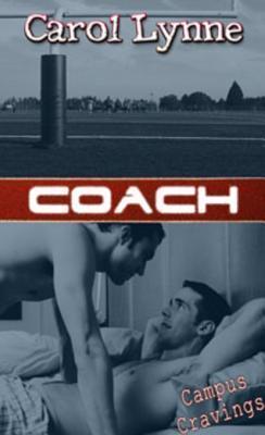 Coach (Campus Cravings, #1)