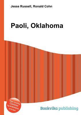 Paoli, Oklahoma