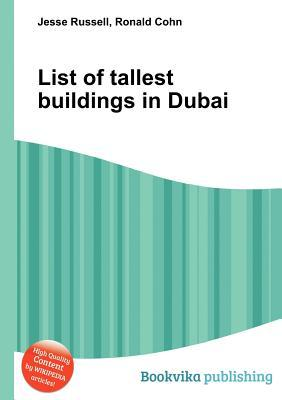 List of Tallest Buildings in Dubai