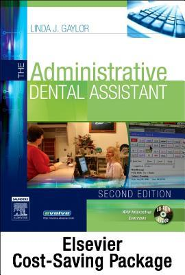 The Administrative Dental Assistant [With Workbook]