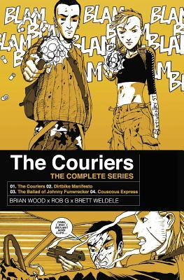 The Couriers: The Complete Series