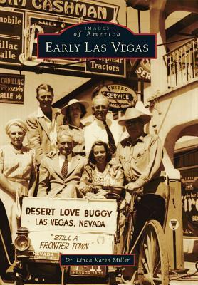 Early Las Vegas