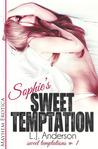 Sophie's Sweet Temptation (Sweet Temptations #1)