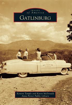 Gatlinburg (Images of America: Tennessee)