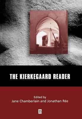 Kierkegaard Reader by Søren Kierkegaard