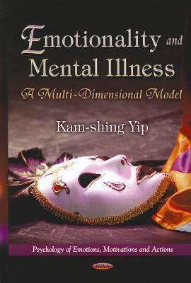 Emotionality & Mental Illness