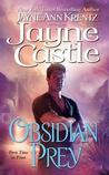 Obsidian Prey by Jayne Castle