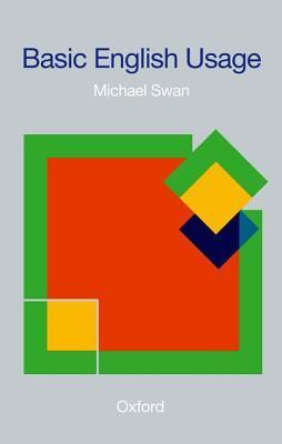 Basic English Usage por Michael Swan