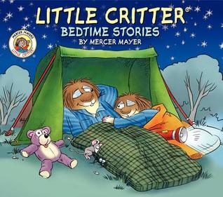 Little Critter Bedtime Stories