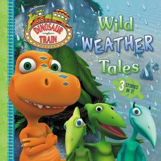 Wild Weather Tales
