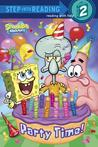 Party Time! (SpongeBob SquarePants)