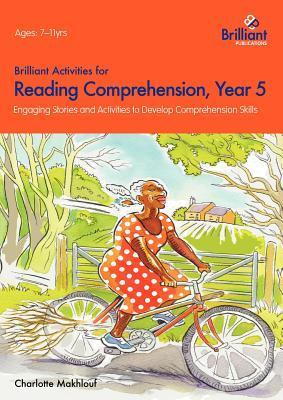 Brilliant Activities for Reading Comprehension, Year 5