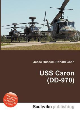 USS Caron (DD-970)