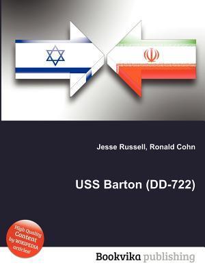 USS Barton (DD-722)