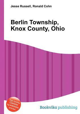 Berlin Township, Knox County, Ohio