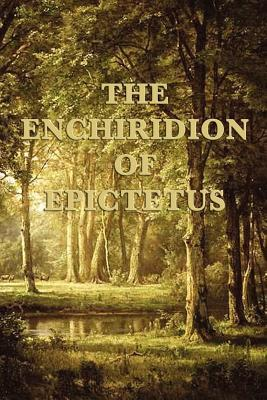 epictetus the handbook summary