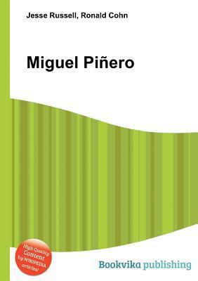 Miguel Pinero