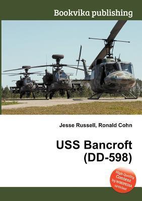 USS Bancroft (DD-598)