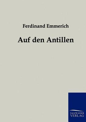 Google books download pdf free download Auf Den Antillen PDF FB2 iBook 3861959682