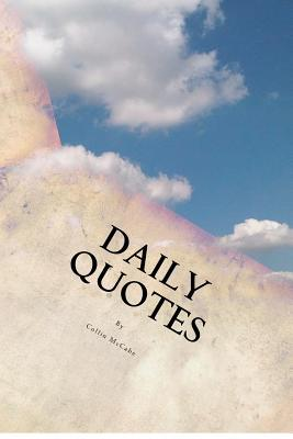 Daily Quotes: Inspiring quotes for every day of the year