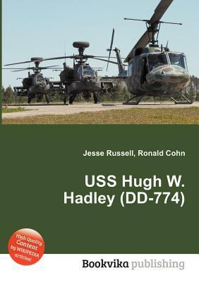 USS Hugh W. Hadley (DD-774)