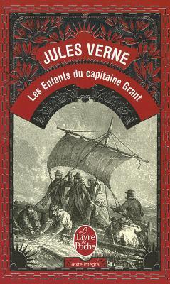 Les Enfants du capitaine Grant por Jules Verne