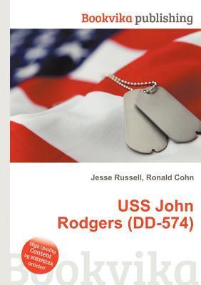 USS John Rodgers (DD-574)