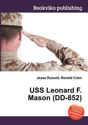 USS Leonard F. Mason (DD-852)