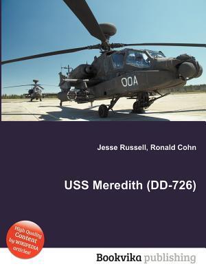 USS Meredith (DD-726)