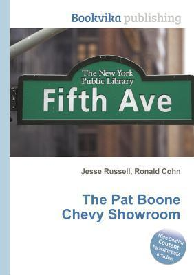 The Pat Boone Chevy Showroom