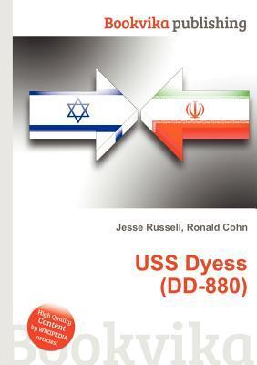 USS Dyess (DD-880)