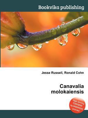 Canavalia Molokaiensis