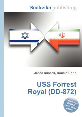 USS Forrest Royal (DD-872)