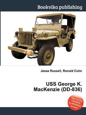 USS George K. MacKenzie (DD-836)
