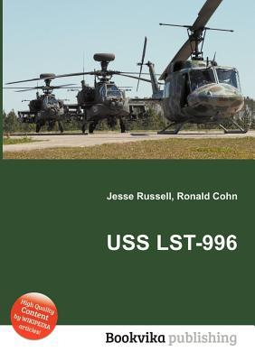 USS Lst-996