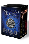 Book cover for Unleashed: A Highland Historical Trilogy (Highland Historical, #1-3) (The MacLauchlans, #1-3)