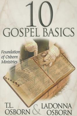 10 Gospel Basics (ePUB)