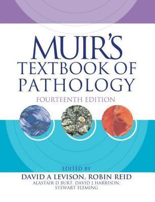 Muir's Textbook of Pathology, Fourteenth Edition