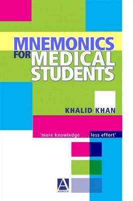 Mnemonics For Medical Students