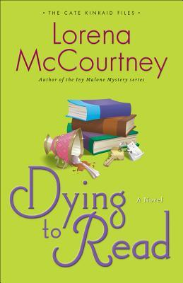 Dying to Read by Lorena McCourtney