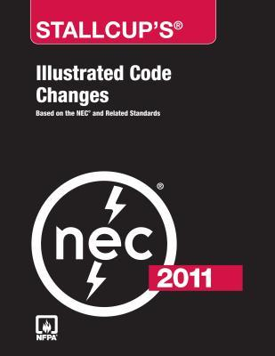 Stallcup's(r) Illustrated Code Changes, 2011 Edition