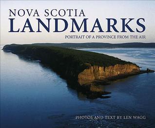 Nova Scotia Landmarks