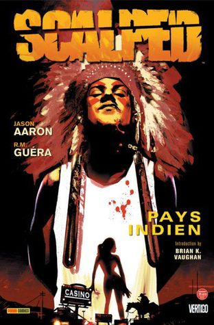Scalped 1, Pays indien